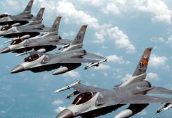 Bulgaristan, ABD'den sekiz F-16 alacak