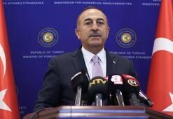 Bakan Çavuşoğlu, Herkes saygı duymalı deyip uyardı: Türkiye karar verir