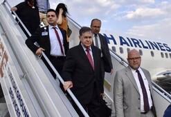 ABDnin yeni Ankara Büyükelçisi David Satterfield Türkiyeye geldi