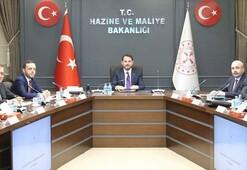 Bakan Albayraktan FİKKO toplantısına ilişkin açıklama