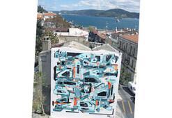 Muralist Kadıköy Festivali başlıyor