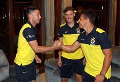 Gözden çıkarılan dünya yıldızı Fenerbahçeye...