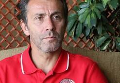 Bülent Korkmazdan Lucescu açıklaması