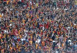 Galatasaray taraftarından kombinelere büyük ilgi