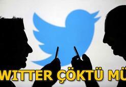 Twitter çöktü mü Twittera neden erişim sağlanamadı (11 Temmuz) Bakanlıktan açıklama