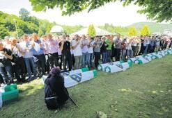Srebrenitsa soykırımı asla unutulmayacaktır