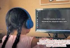 Cumhurbaşkanlığı'ndan 15 Temmuz kısa filmi