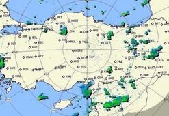 Meteoroloji uyardı... O illerde yaşayanlar dikkat