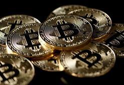 Bitcoin o seviyenin üzerinde