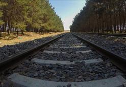 Rusya ile ticarette demir yolu atağı