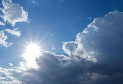 Hafta sonu hava nasıl olacak MGM hava durumu tahminlerini yayımladı