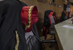 Hakimden cinayet sanığına: Telaşlı biri keseri nasıl yıkar