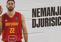 Nemanja Djurisic, Beşiktaş Sompo Japanda