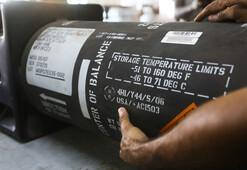 Libya, füzeler için Fransadan açıklama istiyor