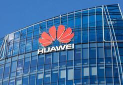 Huawei'den casusluk hamlesi