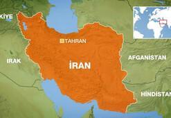 İran, Irak sınırındaki silahlı grupların kamplarını vurdu