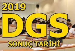 DGS sınav sonuç tarihini ÖSYM duyurdu DGS 2019 sonuç tarihi