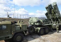 S-400 hava savunma sisteminin özellikleri nelerdir S-400lerin menzili ne kadar