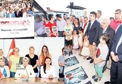 Srebrenica unutulmadı