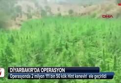 Diyarbakırda operayon