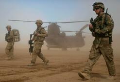 Son dakika... ABD askeri öldürüldü