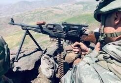 Kuzey Irak'ta ikinci 'Pençe'