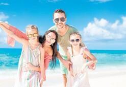 10 adımda çocukla seyahat
