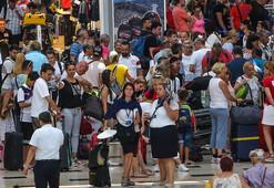 Antalya turizminde yeni gün rekoru kırıldı