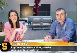 Günün Detayı - Fenerbahçe yönetimi transferde söylediğini yaptı