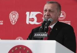 Cumhurbaşkanı Erdoğandan Atatürk Havalimanı daveti