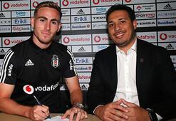 Beşiktaş transferi 19.03te duyurdu
