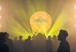 Red Bull Music Festival bu yıl 15 gün