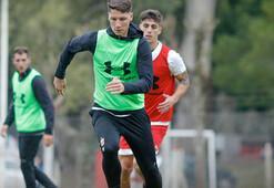 Gaston Campi imza için Trabzona geliyor