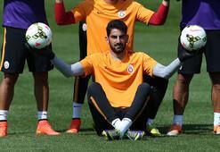 Galatasarayın file bekçisi İsmail Çipeye 3 talip