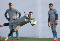 Trabzonsporun ilk etap kampı sona eriyor