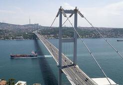 FSM köprüsünde çalışmalar ne zaman sona erecek