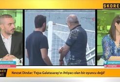Nevzat Dindar: Serinin 1.5 milyon euroya kiralanması akıl karı gözükmüyor