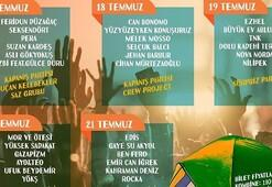 Tüm renkleri buluşturan festival: Trakya Fest