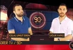 90+ | Fenerbahçe Kjaerin maaşını karşılayamaz