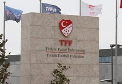 Hatayspor ve Gazişehir Gaziantep, PFDKya sevk edildi