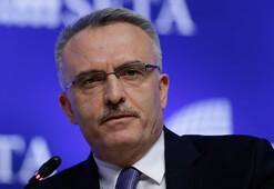 Ağbal: Türkiye 2023te ürettiğini ihraç eden ülke olacak