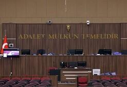 FETÖnün sözde mahrem imamına 12 yıl hapis cezası