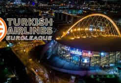 Euroleague Final-Fouru Kölnde