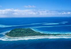 Marshall Adalarında radyasyon oranı Çernobilden bin kat fazla