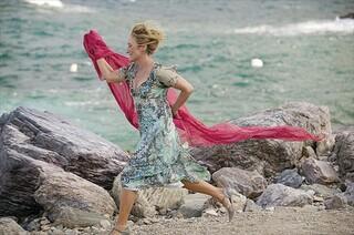 Dünyanın en eğlenceli müzikali: Mamma Mia