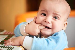 Çocuğu diş çıkaran annelere tavsiyeler