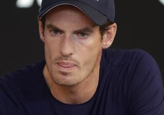 Murray gözyaşlarıyla açıkladı: Çektiğim acılara daha fazla dayanamıyorum...