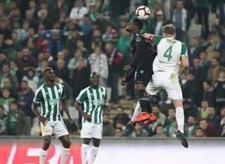 Süper Ligde şampiyon ve küme düşecekler açıklandı