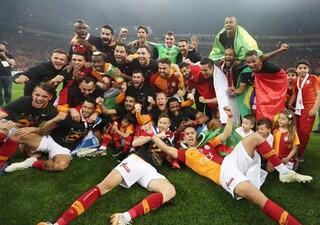 Galatasaraya bir yılda tam 630 milyon TL