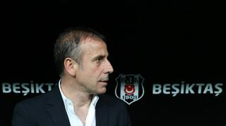 Beşiktaşta gündem yeni teknik adam